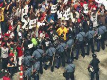 ferguson, mo, protest