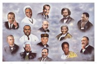 fourteen-Black leaders