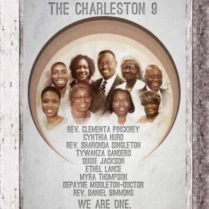 The Charleston 9