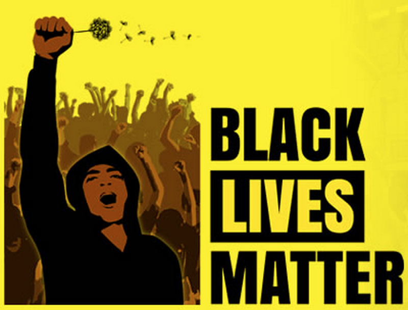 Being a Black Male in America: Racism and the Police